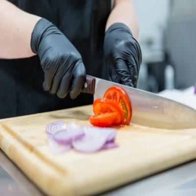 Nitrile Gloves for Food Handling